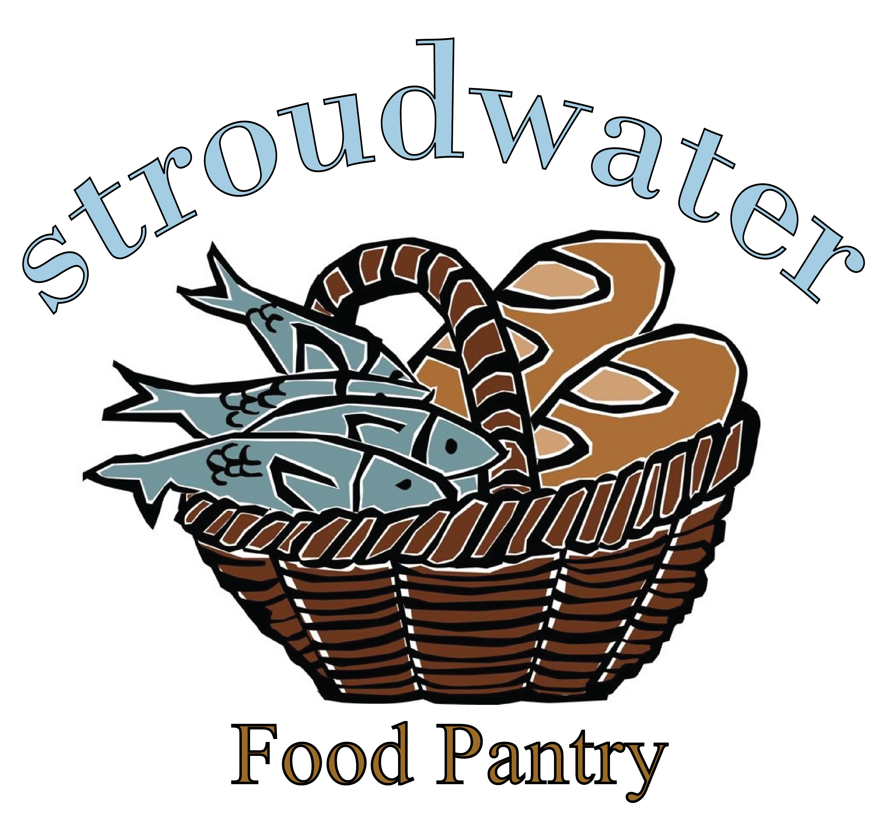 Stroudwater Food Pantry